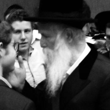 Rav Yitzchok Dovid Grossman