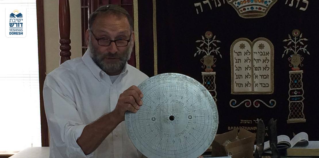 Yeshivas institute center in Florida